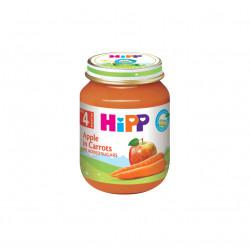 Hipp Pure Molle dhe Karrotë 125g