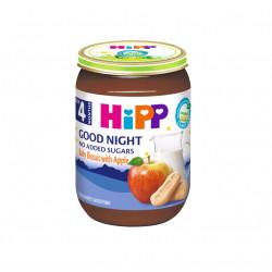 Hipp Pure Biskotë me Mollë GN 190g