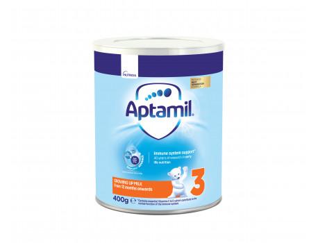 Aptamil 3 per Bebe 12 muaj+