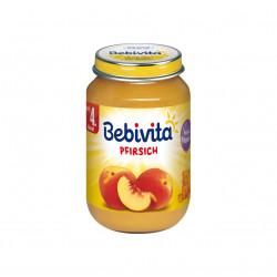 Bebivita Pure Pjeshke 190g