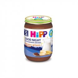 Hipp Pure Bollgur me Kakao dhe Banane 190g
