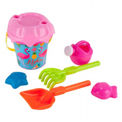 Set Kova Roze Flamingo 5 Cope