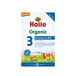 Qumesht Holle Lope Organic Growing-Up Milk 3