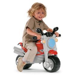 Chicco Motor Ducati
