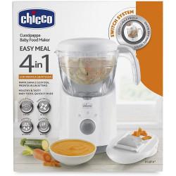Chicco Beres Ushqimi 4 ne 1 Baby Food Marker