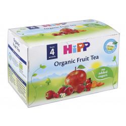 Set 1+1 HiPP Caj Organik me Fruta