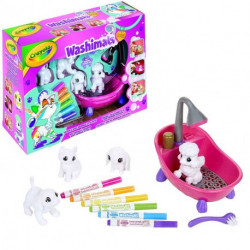 Crayola Set per Ngjyrosje Little Pet 3+