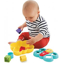 Fisher Price Flutura Edukative 6-36m