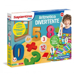 Clementoni Loder aritmetica divertente sapientino