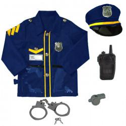 Kostum Policie per Femije
