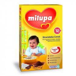 Milupa Krem me Drithera dhe Cokollate 12m+
