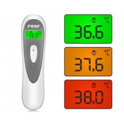 Reer Termometer Infrared 3n1