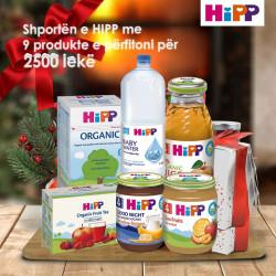Pako Dhurate Hipp me 9 Produkte