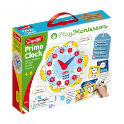 Quercetti Ora me Kunja Play Montessori