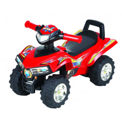 Chipolino Makine Ride on Car ATV