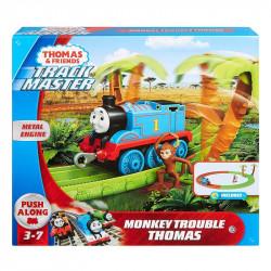 Fisher Price Treni Thomas dhe Shoket