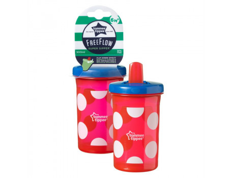 Tommee Tippee Gote 6m+