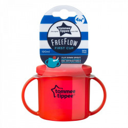 Tommee Tippee Gote Firs Cup 4m+