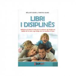 Libri i disiplines