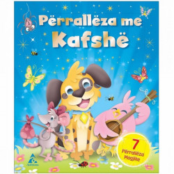 Perralleza me kafshe - Aeditions