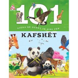 101 gjera qe duhet te dini per kafshet