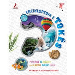 Enciklopedia e Tokes