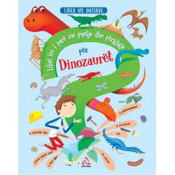 Libri im i pare me pyetje dhe pergjigje per Dinoza