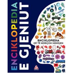 Enciklopedia e Gjeniut