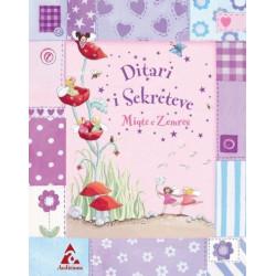 Ditari i sekreteve
