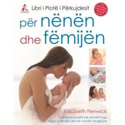 Libri i plotë i përkujdesit për nënën dhe fëmijën