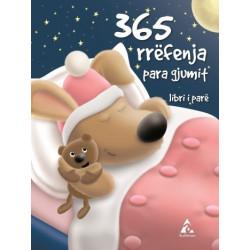 365 rrëfenja para gjumit