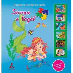 Sirena e vogël