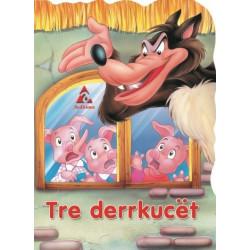 3 derrkucët