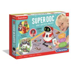 Clementoni Roboti Super Doc 12094