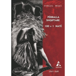 Përralla shqiptare 100+1 natë   Libri i dytë
