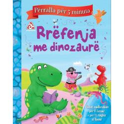 Përralla për 5 min - Rrëfenja me dinozaurë