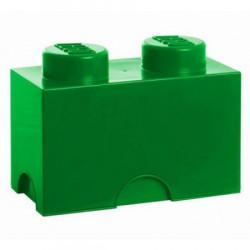 Lego Brick Green Big 2 Units