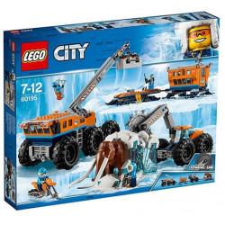 Lego City Arctic Expedition Arctic Mobile Explor