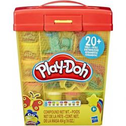Loje Playdoh Large Tools & Storage