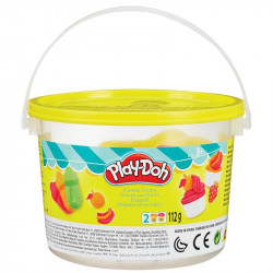 Loje Playdoh Mini Bucket Assorted