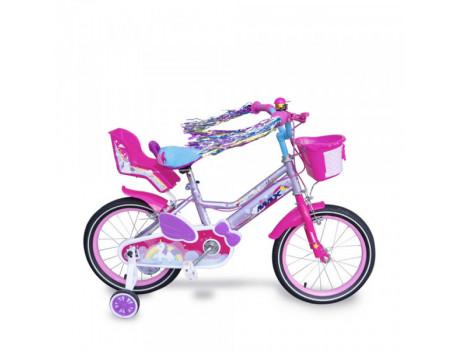 "Biciklet 16"" Max Unicorn 7.0"
