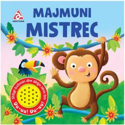 Majmuni mistrec