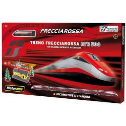 Super Treni Frecciarossa ETR500