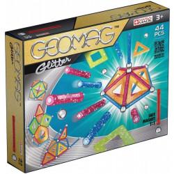 Geomag Gliter 44cp