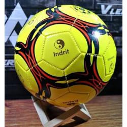 Top Futbolli I Personalizuar i verdhe