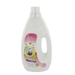 Nannys Leng Lares per Bebe Bebe 1,5 Litra