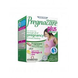 Pregnacare Plus  Omega-3 56 Tableta