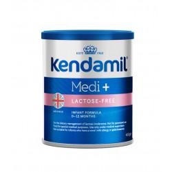 Kendamil Medi+ Lactose Free 400g 0-12m