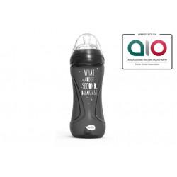 Nuvita Shishe Biberon Mimic Cool 330 ml Anti-Colic 6052
