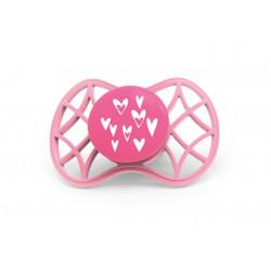 Nuvita Biberon Air.55 Cool Heart 6m+ 1 cp 7085